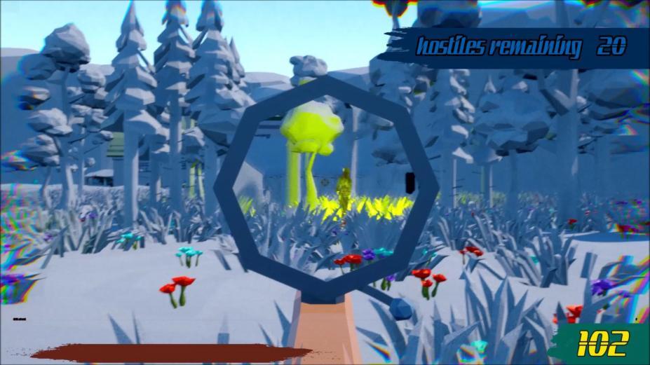 《剑与香料》游戏截图