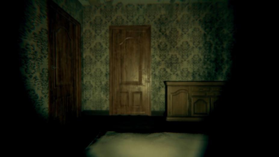 《双人恐惧》游戏截图