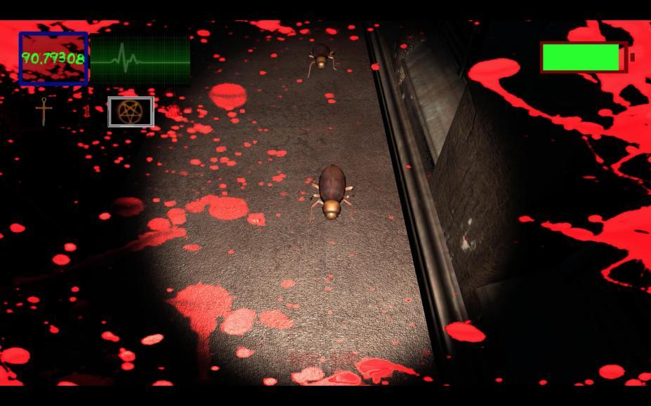 《致命诅咒:疯狂梦魇》游戏截图