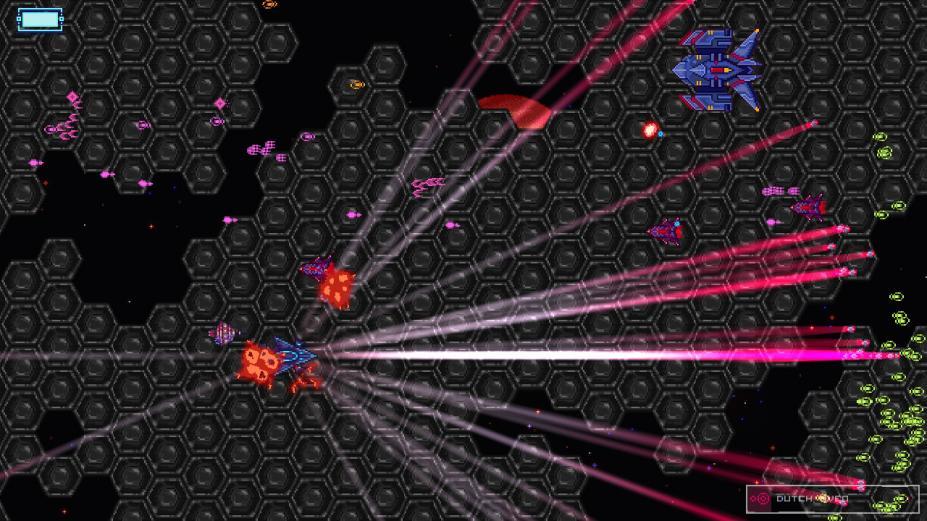 《星球界面》游戏截图
