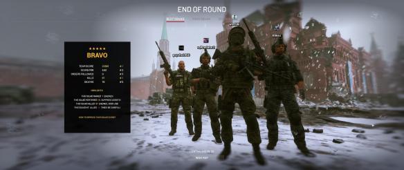 《第三次世界大戰》游戲截圖-2