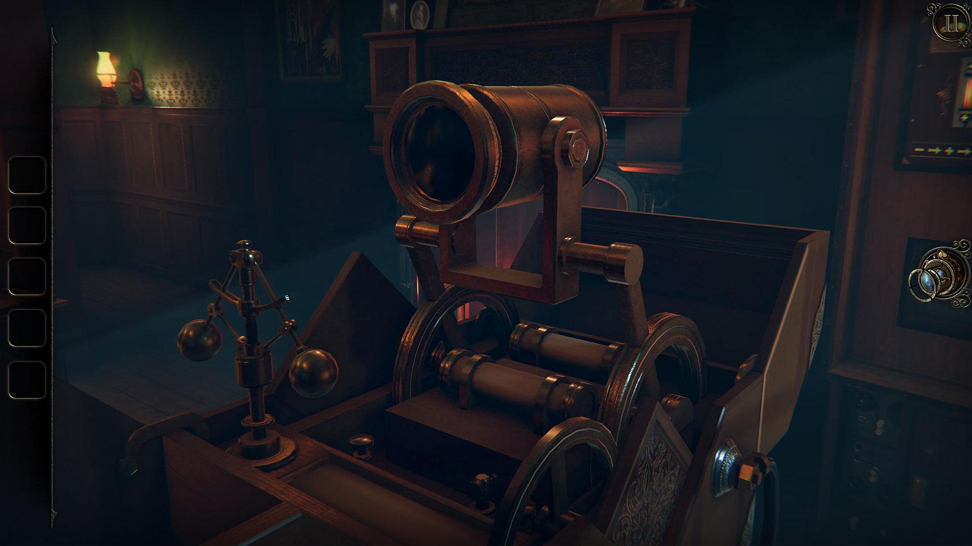 未上锁的房间3游戏图片欣赏