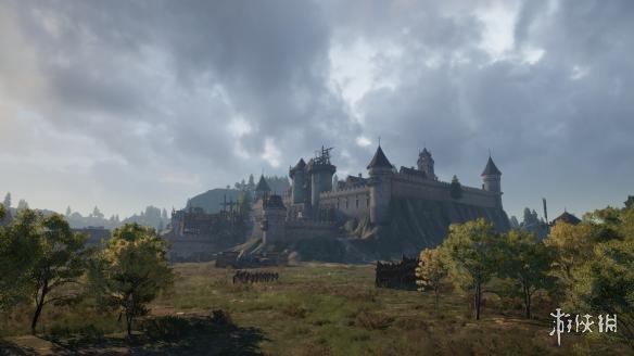 《征服者之刃》游戏截图