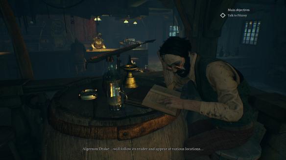 《克苏鲁的呼唤》游戏截图-2