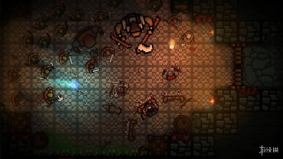 《口袋盗贼》游戏截图