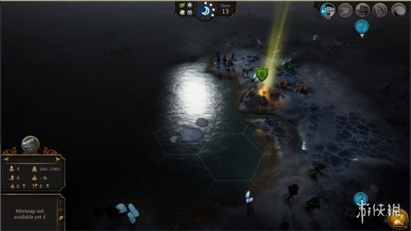 《西娅2:粉碎》游戏截图