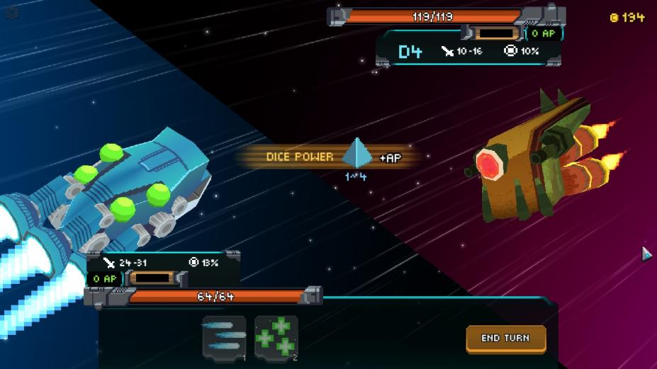《纸笔银河》游戏截图