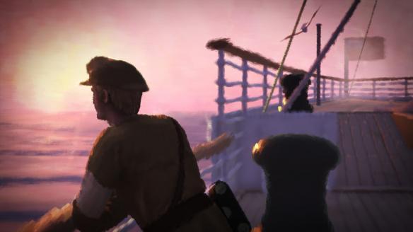 《11-11:复述回忆》游戏截图2