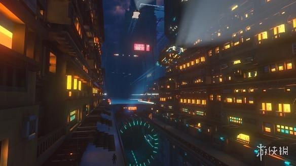 《云城朋克》游戏截图