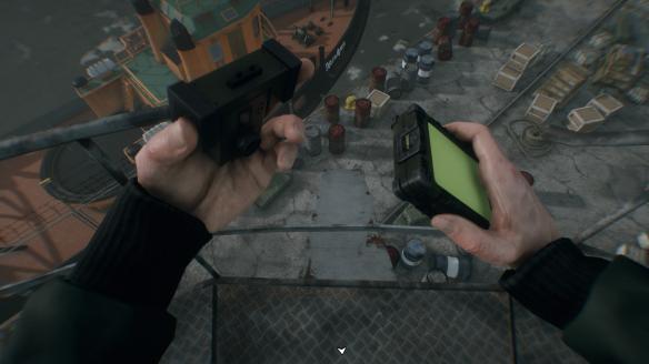 《库尔斯克》游戏截图-2
