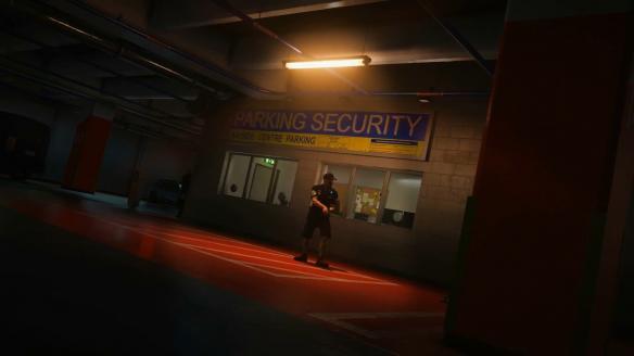 《杀手2》游戏截图-2