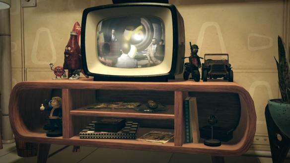 《辐射76》游戏截图-2