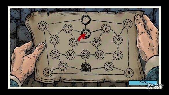 《爱的追求》游戏截图1
