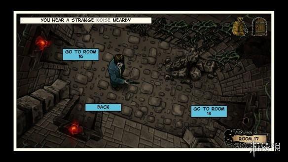 《爱的追求》游戏截图2