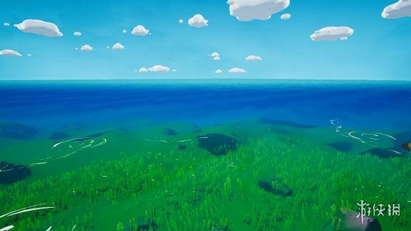 《农场物语》游戏截图