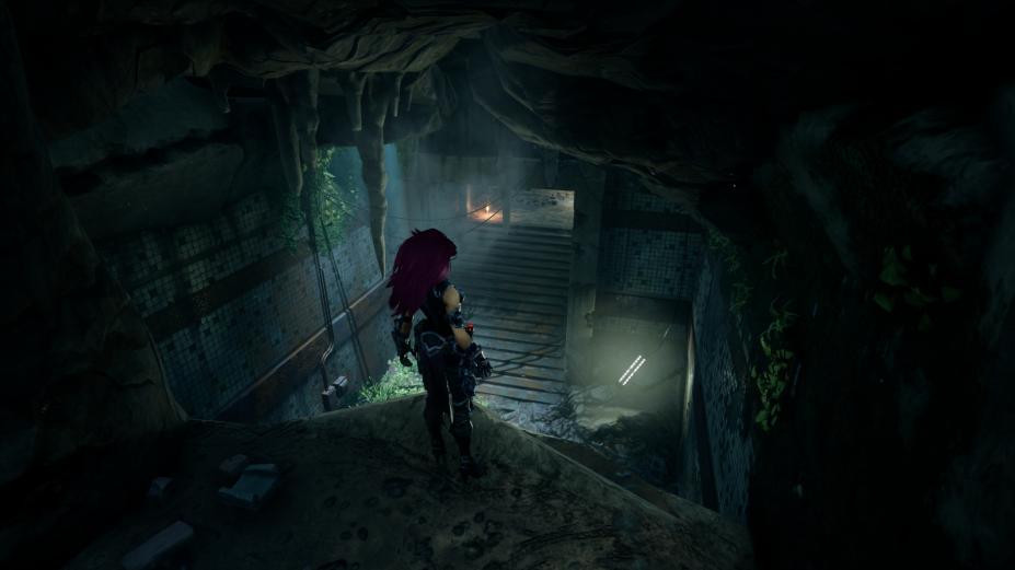 《暗黑血统3》游戏截图