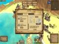 《多边海的海盗》游戏截图-2