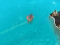 《多边海的海盗》游戏截图-5