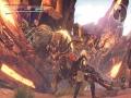 《噬神者3》游戏截图-10
