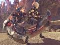 《噬神者3》游戏截图-3