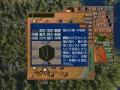 《三国志5威力加强版》游戏截图-4