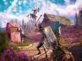 《孤岛惊魂:新黎明》游戏截图-1