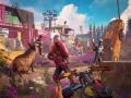 《孤岛惊魂:新黎明》游戏截图-2