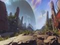 《野蛮星球之旅》游戏截图