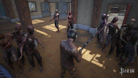 《恐惧之夜》游戏截图
