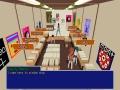 《YIIK:一个后现代派RPG》游戏截图-3