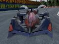 《新世纪GPX 高智能方程式 SIN VIER》游戏截图-8