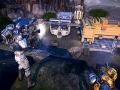 《行星边际:竞技场》游戏截图-10