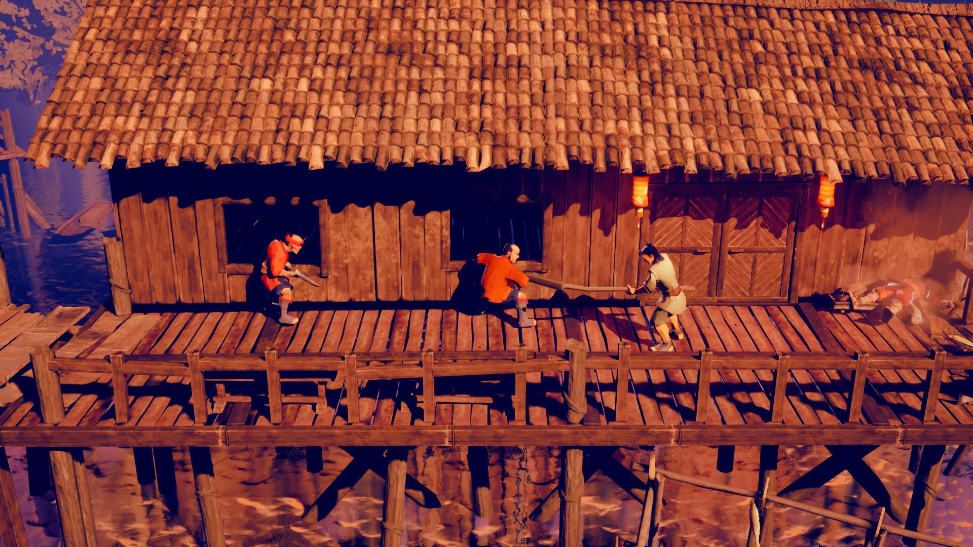 少林九武猴.新版v1.2/ Monkeys of Shaolin