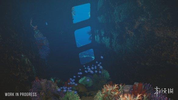 《深海潜水模拟器》大发快乐十分11选5走势 截图