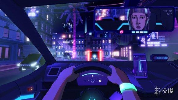 《未来出租车》UU快3-大发UU快三截图