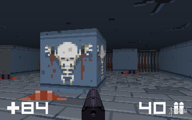 《GUN GODZ》游戏截图(1)