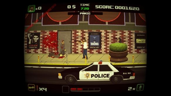 《公平交易:拉斯维加斯》游戏截图