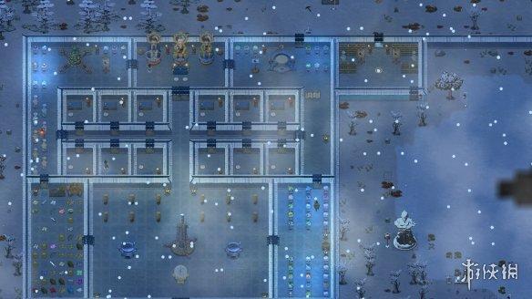 《了不起的修仙模拟器》游戏截图3