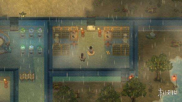 《了不起的修仙模拟器》游戏截图4