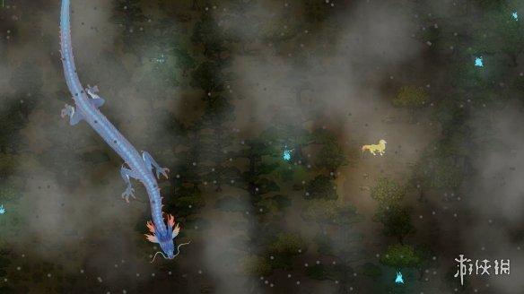 《了不起的修仙模拟器》游戏截图5