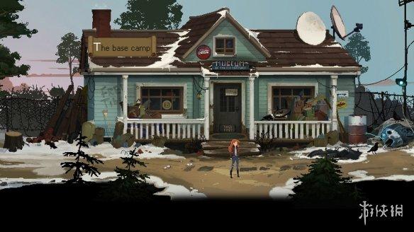 《迷失在变换的世界》游戏截图