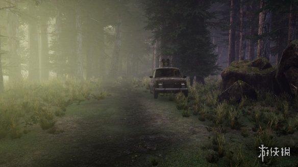 《神父模拟》游戏截图