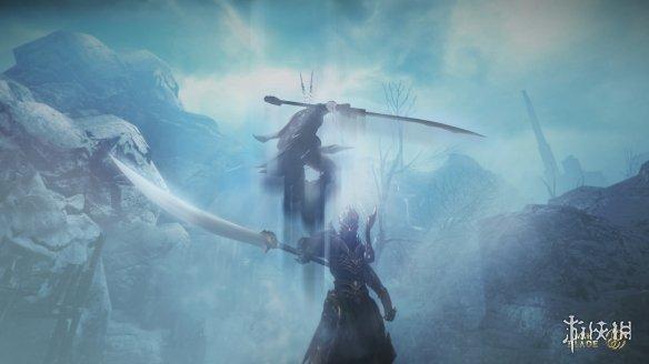 《战刃》游戏截图