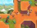 《遗迹猎人传说》游戏截图-2