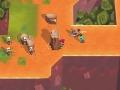 《遗迹猎人传说》游戏截图-6
