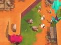 《遗迹猎人传说》游戏截图-9