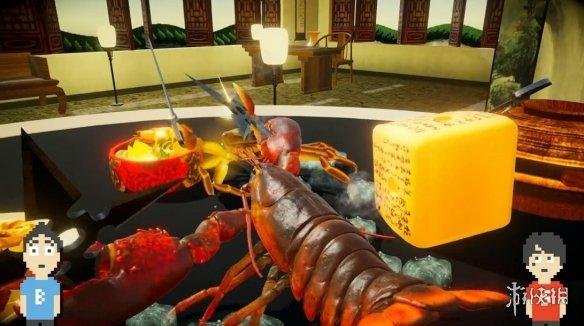 《螃蟹大战》5分排列3走势—5分快三截图
