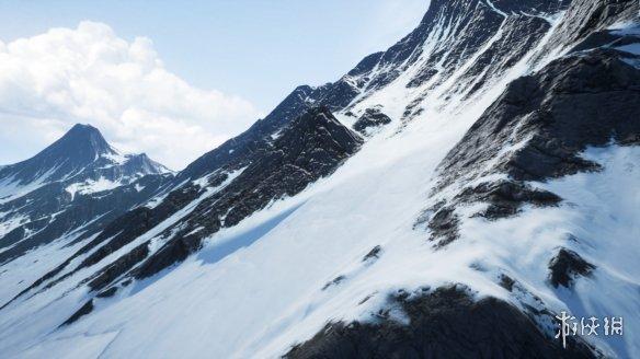 《登山模拟2018》游戏截图