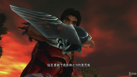 《鬼武者:重制版》游戏截图-2