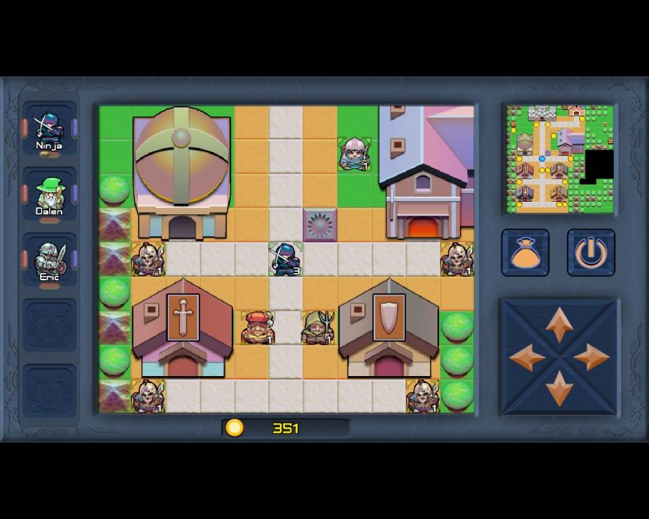 迷宫冒险2 免安装绿色版